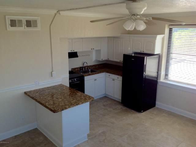 311 W Ashley St #407, Jacksonville, FL 32202 (MLS #1109273) :: Keller Williams Realty Atlantic Partners St. Augustine