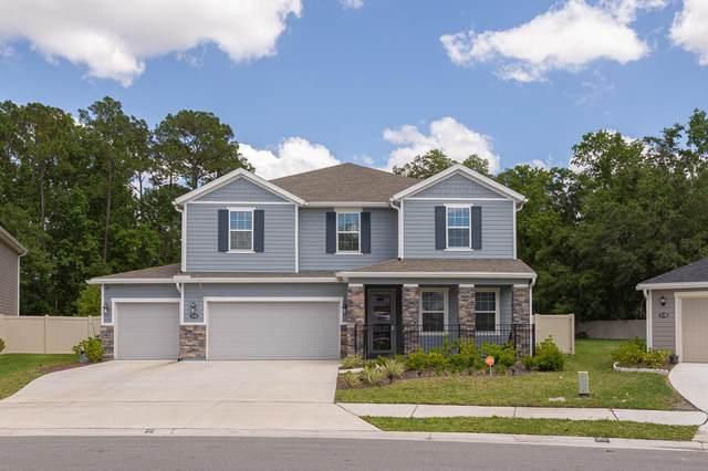 5144 Oak Bend Ave, Jacksonville, FL 32257 (MLS #1109282) :: The Hanley Home Team