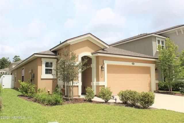14836 Rain Lily St, Jacksonville, FL 32258 (MLS #1109284) :: Noah Bailey Group