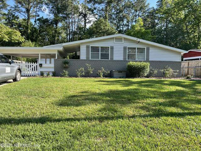 4848 Oakside Dr, Jacksonville, FL 32244 (MLS #1109288) :: The Perfect Place Team