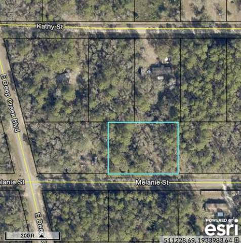4740 Melanie St, Hastings, FL 32145 (MLS #1109291) :: Crest Realty