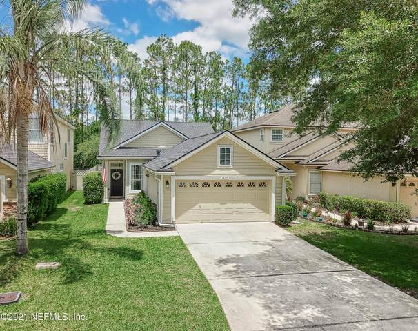 1824 Enterprise Ave, St Augustine, FL 32092 (MLS #1109298) :: EXIT Inspired Real Estate