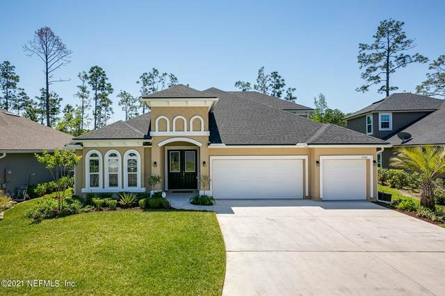 2104 Arden Forest Pl, Fleming Island, FL 32003 (MLS #1109299) :: Berkshire Hathaway HomeServices Chaplin Williams Realty
