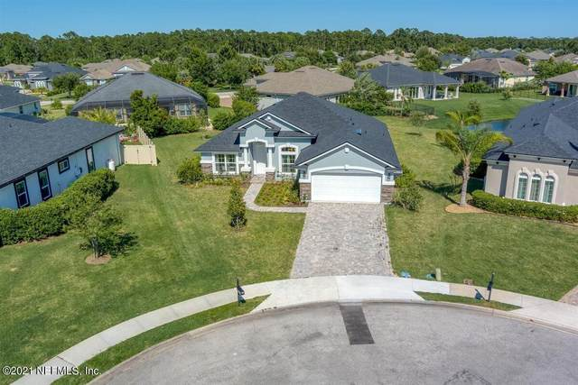 537 Belen Ln, St Augustine, FL 32086 (MLS #1109302) :: EXIT Inspired Real Estate