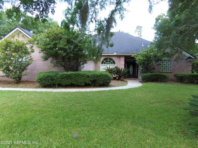 1795 Waterbury Ln, Fleming Island, FL 32003 (MLS #1109304) :: The Hanley Home Team