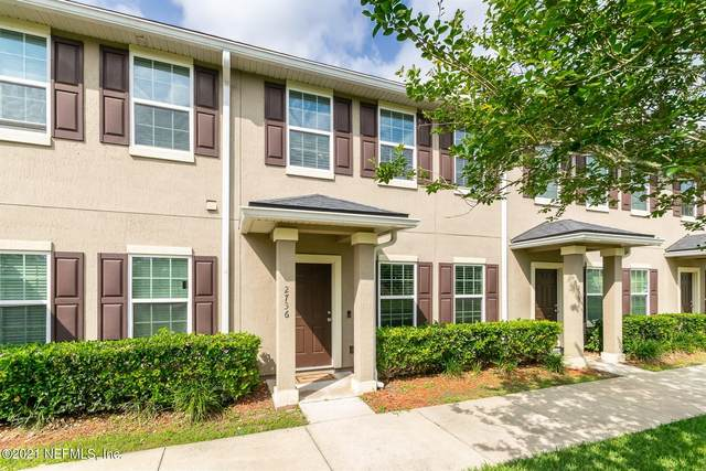 2736 Hollybrook Ln, Orange Park, FL 32073 (MLS #1109309) :: The Randy Martin Team | Watson Realty Corp