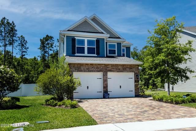 417 Sweet Oak Way, St Augustine, FL 32095 (MLS #1109310) :: The Hanley Home Team