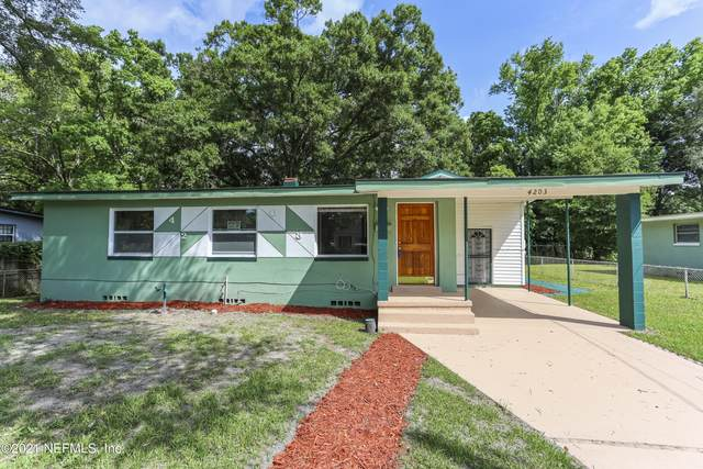 4203 Katanga Dr N, Jacksonville, FL 32209 (MLS #1109319) :: The Impact Group with Momentum Realty