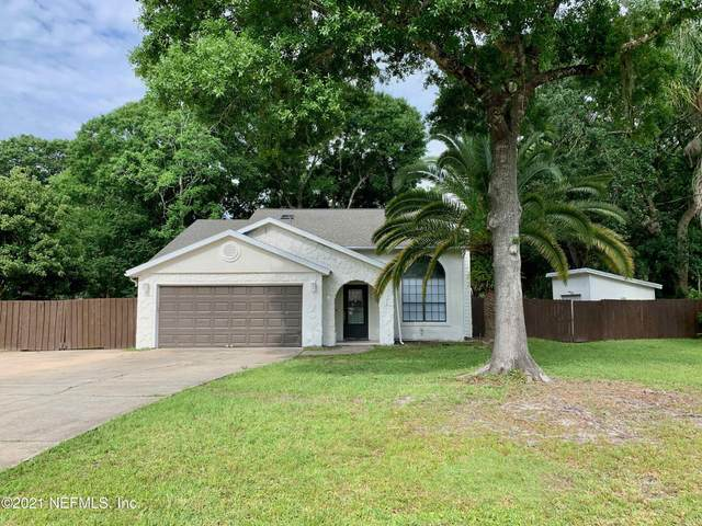 5236 Timucua Cir, St Augustine, FL 32086 (MLS #1109327) :: The Impact Group with Momentum Realty
