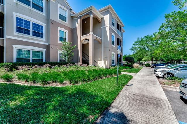 7990 Baymeadows Rd E #402, Jacksonville, FL 32256 (MLS #1109331) :: Olde Florida Realty Group