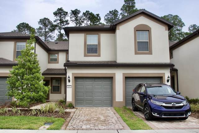 475 Orchard Pass Ave, Ponte Vedra, FL 32081 (MLS #1109333) :: EXIT Inspired Real Estate