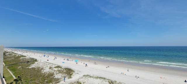 2200 Ocean Dr S Ph-3, Jacksonville, FL 32250 (MLS #1109335) :: The Impact Group with Momentum Realty