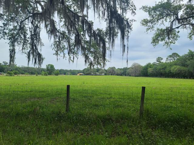 296 Palmetto Bluff Rd, Palatka, FL 32177 (MLS #1109336) :: The Impact Group with Momentum Realty