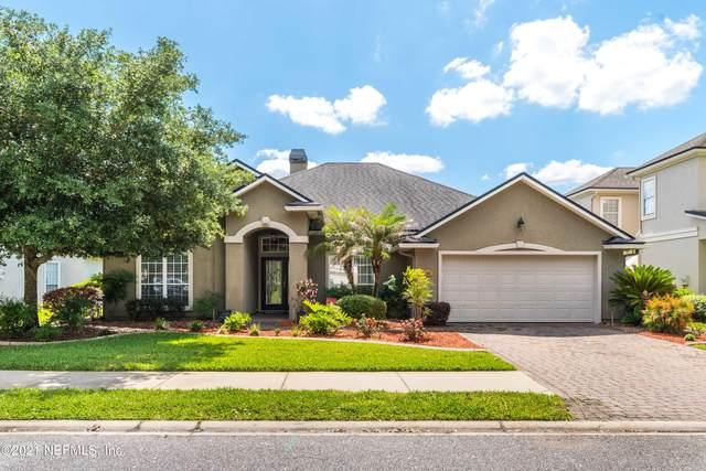 1243 Harbour Town Dr, Orange Park, FL 32065 (MLS #1109341) :: Noah Bailey Group