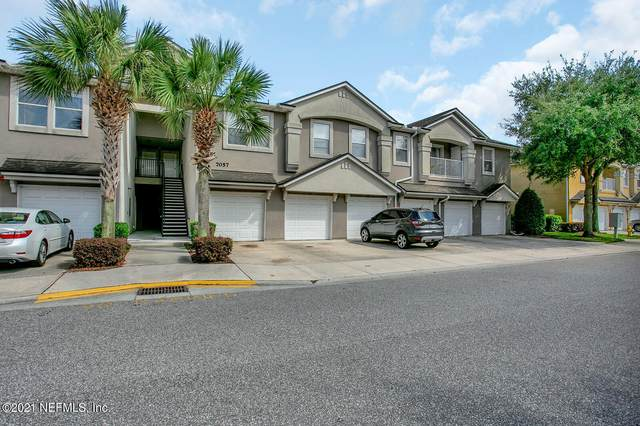 7057 Snowy Canyon Dr #108, Jacksonville, FL 32256 (MLS #1109347) :: Endless Summer Realty