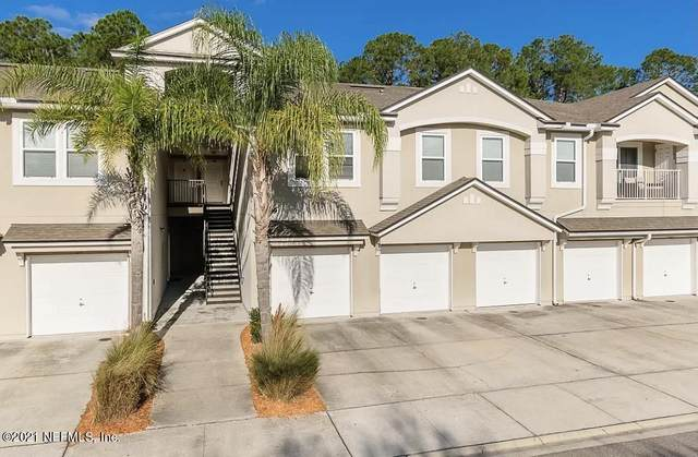 7039 Deer Lodge Cir #102, Jacksonville, FL 32256 (MLS #1109348) :: The Impact Group with Momentum Realty