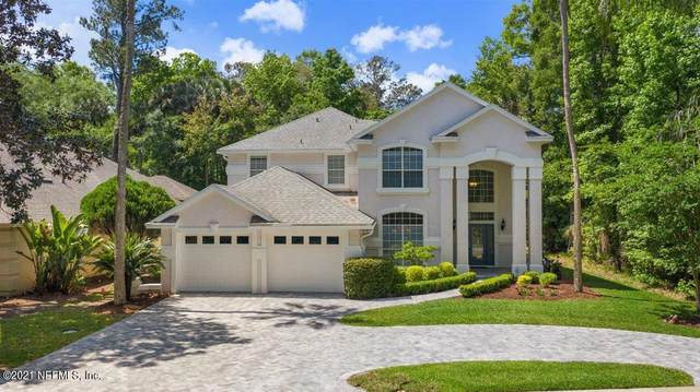 417 Big Tree Rd, Ponte Vedra Beach, FL 32082 (MLS #1109374) :: Engel & Völkers Jacksonville