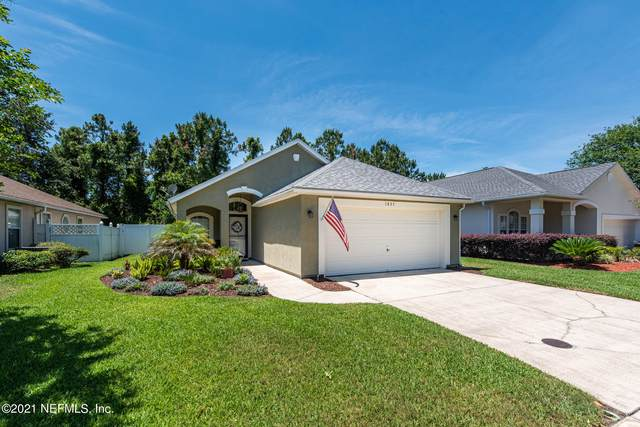 1837 Keswick Rd, St Augustine, FL 32084 (MLS #1109381) :: The Impact Group with Momentum Realty
