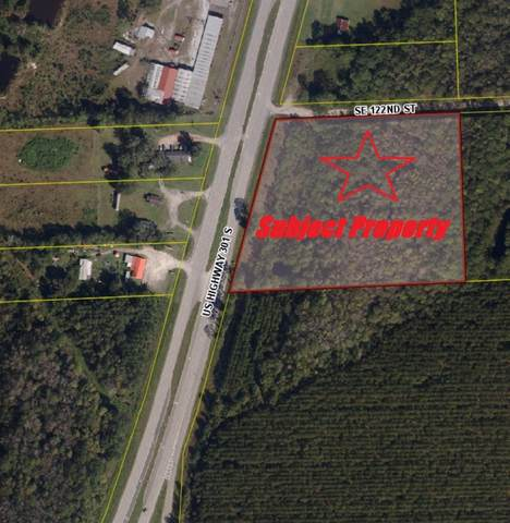 0 Us Highway 301, Hampton, FL 32044 (MLS #1109384) :: Noah Bailey Group