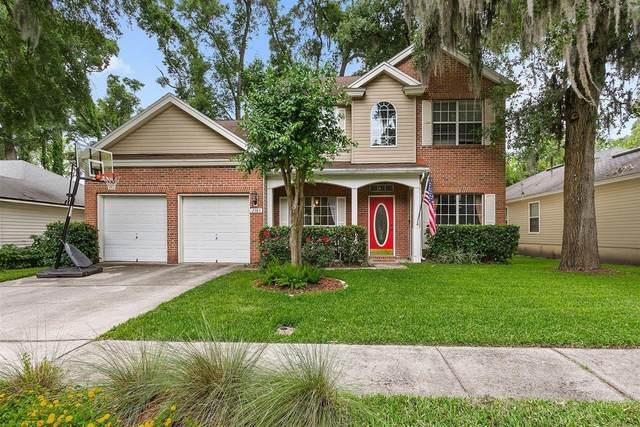 2383 Huckins Ct, Jacksonville, FL 32225 (MLS #1109386) :: EXIT Real Estate Gallery