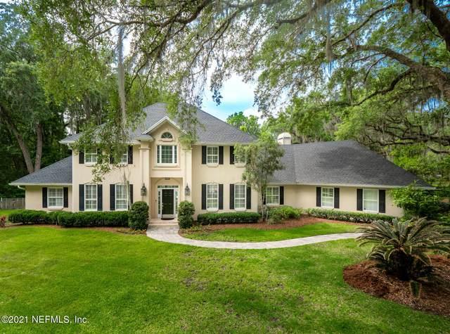 1271 Heron Point Rd, Jacksonville, FL 32223 (MLS #1109387) :: Keller Williams Realty Atlantic Partners St. Augustine
