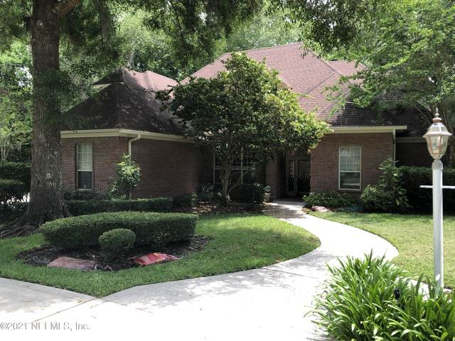 2789 Ravines Rd, Middleburg, FL 32068 (MLS #1109391) :: The Hanley Home Team