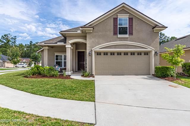 2731 Bluff Estate Way, Jacksonville, FL 32226 (MLS #1109397) :: The Hanley Home Team