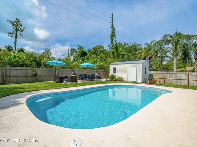 10 Starfish Ct, Ponte Vedra Beach, FL 32082 (MLS #1109415) :: Keller Williams Realty Atlantic Partners St. Augustine