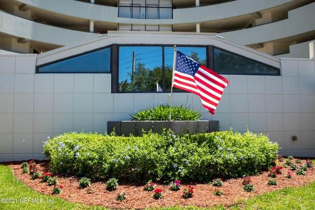 1071 Edgewood Ave S #301, Jacksonville, FL 32205 (MLS #1109417) :: Ponte Vedra Club Realty