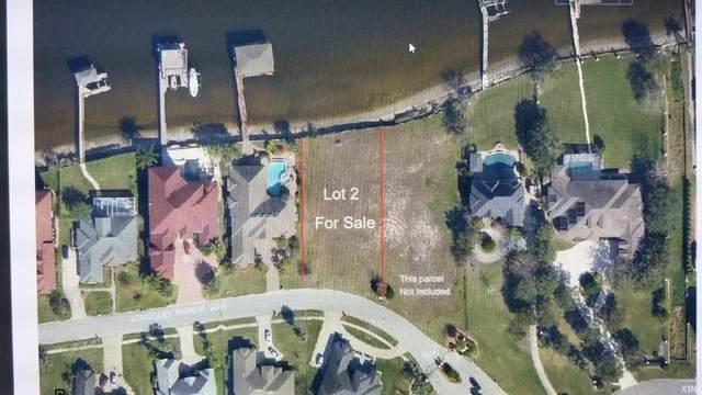 0 Kingsley Manor Way, Jacksonville, FL 32225 (MLS #1109424) :: The Hanley Home Team
