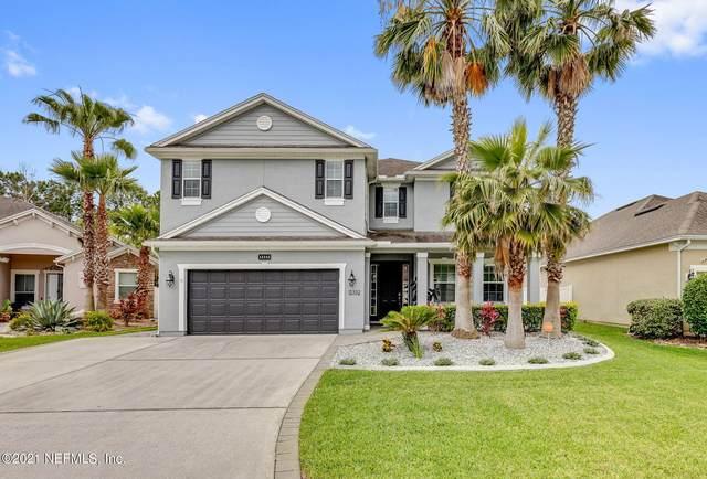 12332 Wood Blossom Ct, Jacksonville, FL 32246 (MLS #1109427) :: The Hanley Home Team