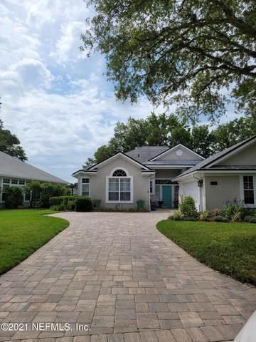 117 Water's Edge Dr, Ponte Vedra Beach, FL 32082 (MLS #1109428) :: Keller Williams Realty Atlantic Partners St. Augustine