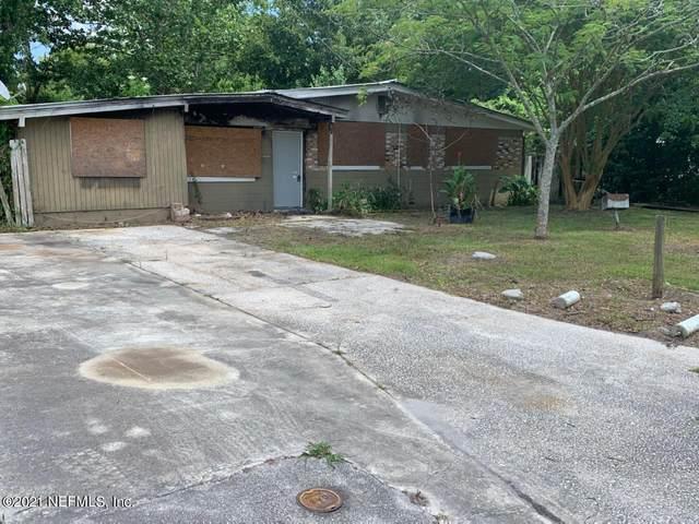 3947 Macgregor Dr, Jacksonville, FL 32210 (MLS #1109431) :: Endless Summer Realty