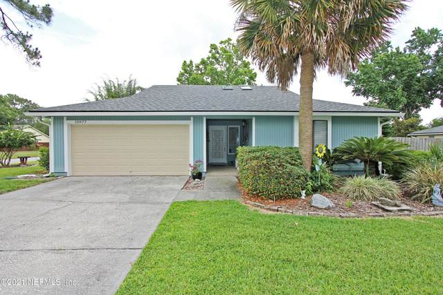 10977 Mandarin Station Dr W, Jacksonville, FL 32257 (MLS #1109433) :: Olde Florida Realty Group