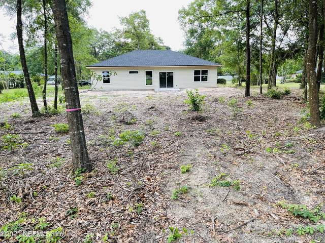 4354 SE 1ST Ave, Keystone Heights, FL 32656 (MLS #1109436) :: Noah Bailey Group
