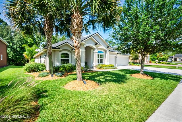 116 Chatsworth Dr, St Johns, FL 32259 (MLS #1109454) :: Olde Florida Realty Group