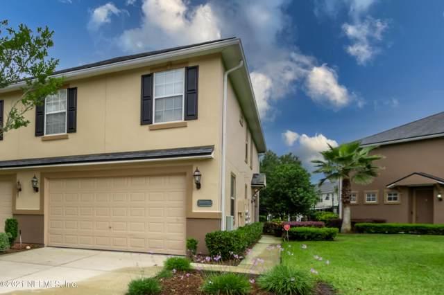 3885 Buckthorne Dr D, Orange Park, FL 32065 (MLS #1109463) :: The Randy Martin Team | Watson Realty Corp