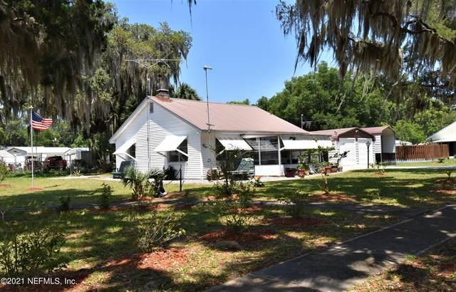 624 Palmetto Ave, Crescent City, FL 32112 (MLS #1109465) :: The Hanley Home Team