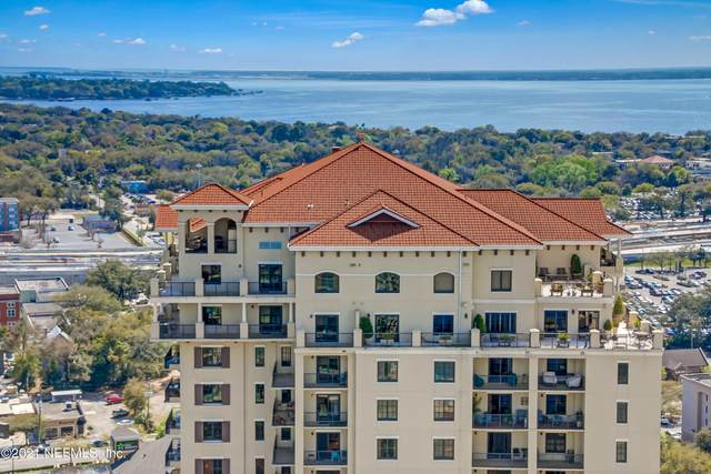 1478 Riverplace Blvd #1003, Jacksonville, FL 32207 (MLS #1109473) :: The Randy Martin Team | Watson Realty Corp