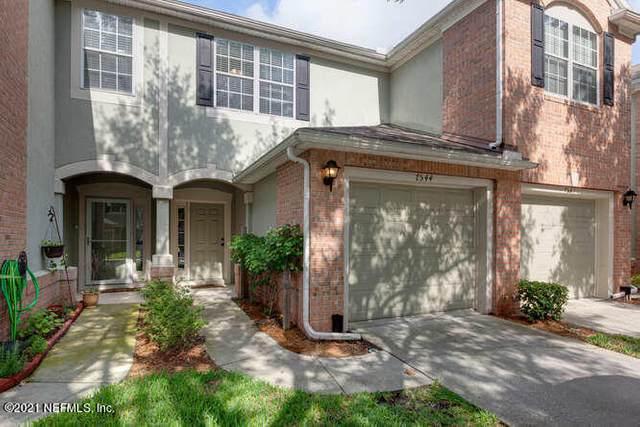 7544 Scarlet Ibis Ln, Jacksonville, FL 32256 (MLS #1109474) :: CrossView Realty