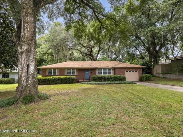 1050 Chapeau Rd, Jacksonville, FL 32211 (MLS #1109475) :: Vacasa Real Estate