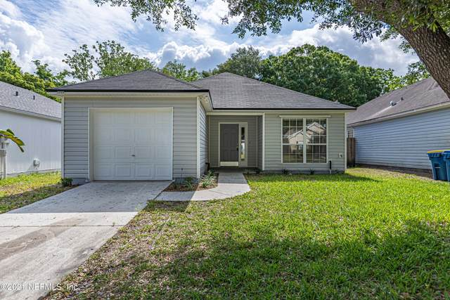 1233 Brookwood Bluff Rd E, Jacksonville, FL 32225 (MLS #1109480) :: The Randy Martin Team | Watson Realty Corp