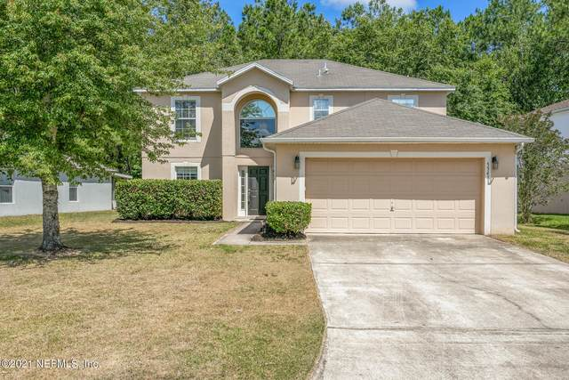 5543 Shady Pine St S, Jacksonville, FL 32244 (MLS #1109481) :: EXIT Real Estate Gallery
