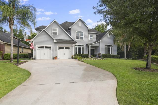1903 Salt Creek Dr, Fleming Island, FL 32003 (MLS #1109486) :: EXIT Inspired Real Estate