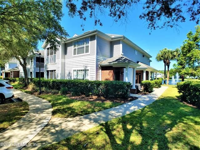 16212 Harbour Vista Cir, St Augustine, FL 32080 (MLS #1109500) :: The Volen Group, Keller Williams Luxury International