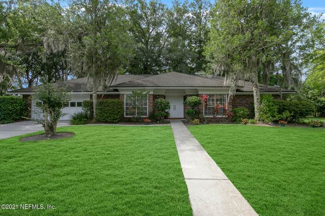 11544 Edgemere Dr, Jacksonville, FL 32223 (MLS #1109501) :: Berkshire Hathaway HomeServices Chaplin Williams Realty
