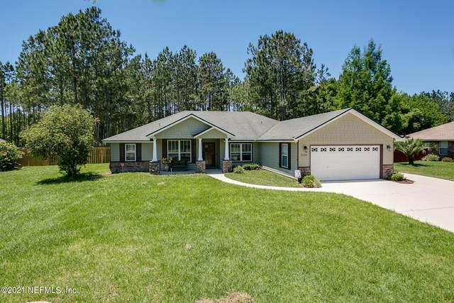 3124 Longleaf Ranch Cir, Middleburg, FL 32068 (MLS #1109510) :: EXIT Inspired Real Estate