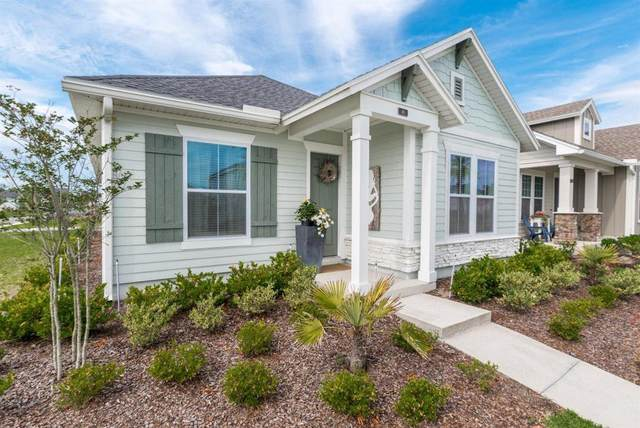 40 Campfield Ln, Ponte Vedra, FL 32081 (MLS #1109520) :: EXIT Inspired Real Estate