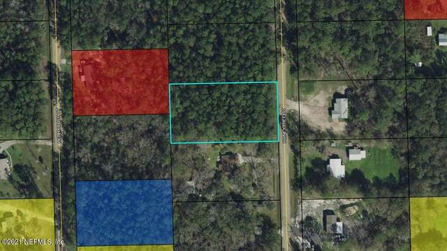 1386 Honeytree St, Bunnell, FL 32110 (MLS #1109533) :: Olde Florida Realty Group