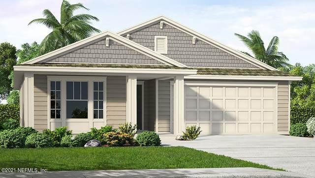 954 Parkland Trl, St Augustine, FL 32092 (MLS #1109537) :: Keller Williams Realty Atlantic Partners St. Augustine